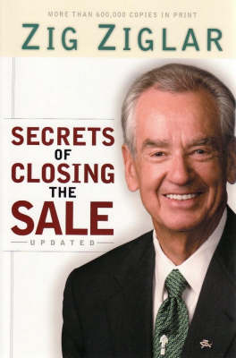 Secrets of Closing the Sale (Paperback)