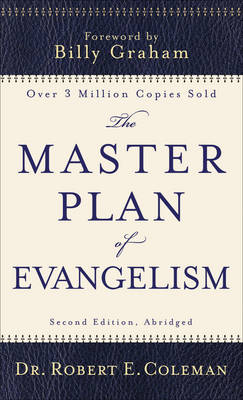 The Master Plan of Evangelism (Paperback)