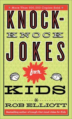 Knock-Knock Jokes for Kids (Paperback)
