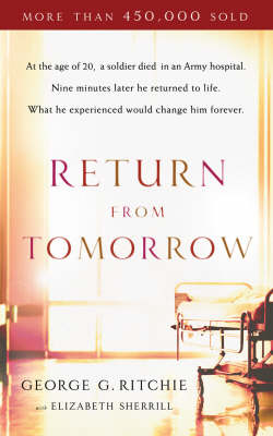 Return from Tomorrow (Paperback)