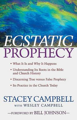 Ecstatic Prophecy (Paperback)