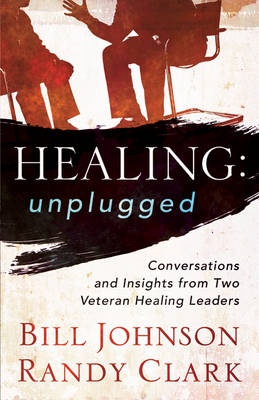 Healing Unplugged: Conversations and Insights from Two Veteran Healing Leaders (Paperback)