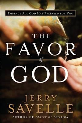 The Favor of God (Hardback)