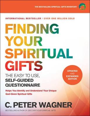 Finding Your Spiritual Gifts Questionnaire: The Easy-To-Use, Self-Guided Questionnaire (Paperback)