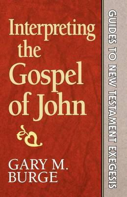 Interpreting the Fourth Gospel - Guides to New Testament exegesis 3 (Paperback)