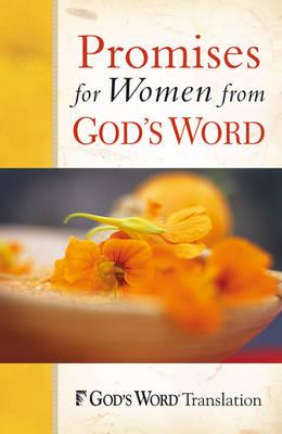 Promises for Women from God's Word (Paperback)