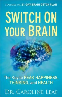 Switch on Your Brain (Hardback)
