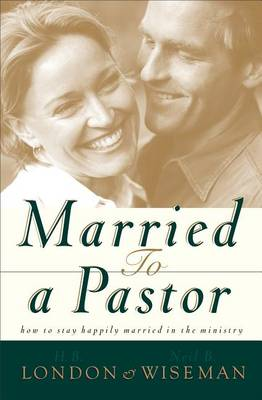 Married to a Pastor (Paperback)