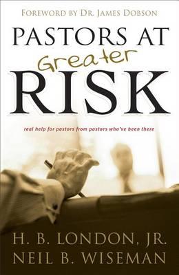 Pastors at Greater Risk (Paperback)