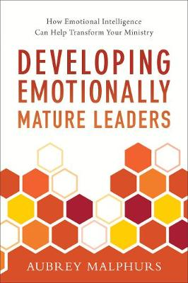 Developing Emotionally Mature Leaders: How Emotional Intelligence Can Help Transform Your Ministry (Paperback)