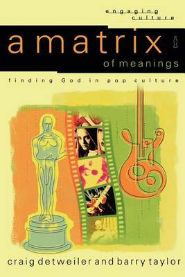 A Matrix of Meanings: Finding God in Pop Culture (Paperback)