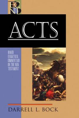 Acts (Hardback)