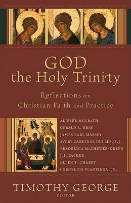 God the Holy Trinity: Reflections on Christian Faith and Practice (Paperback)