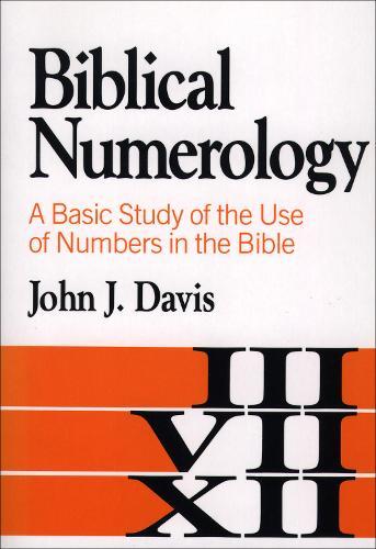 Biblical Numerology (Paperback)