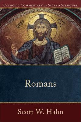 Romans - Catholic Commentary on Sacred Scripture (Paperback)