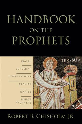 Handbook on the Prophets (Paperback)