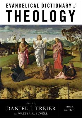 Evangelical Dictionary of Theology (Hardback)