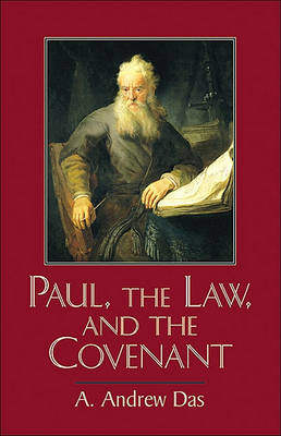 Paul, the Law, and the Covenant (Paperback)
