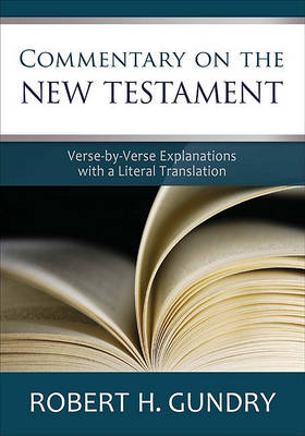 Commentary on the New Testament (Hardback)