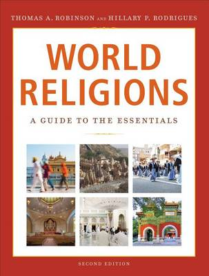 World Religions: A Guide to the Essentials (Paperback)