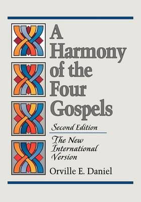 Harmony of Four Gospels (Book)