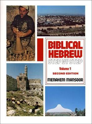 Biblical Hebrew Step by Step (Paperback)