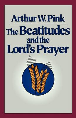 Beatitudes & the Lord's Prayer (Paperback)