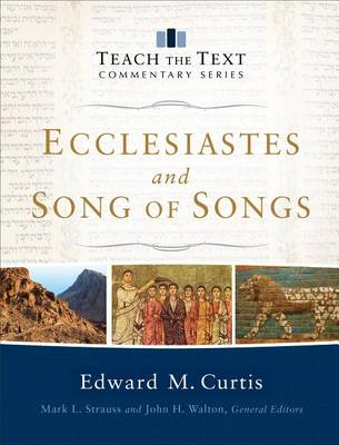 Ecclesiastes and Song of Songs (Hardback)