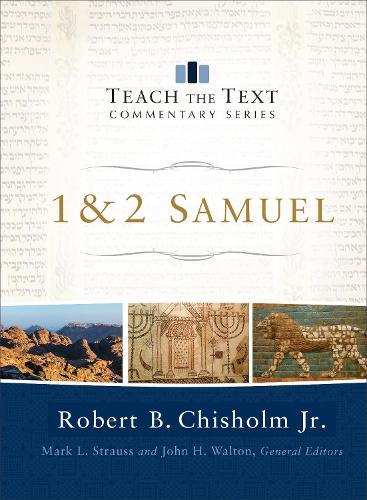 1 & 2 Samuel (Paperback)