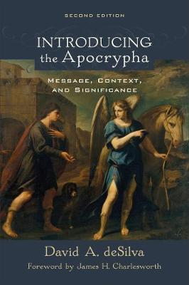 Introducing the Apocrypha: Message, Context, and Significance (Paperback)