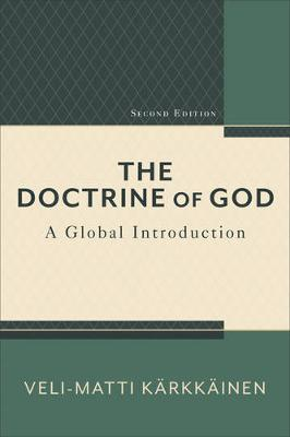 The Doctrine of God: A Global Introduction (Paperback)