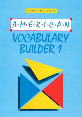 American Vocabulary Builder 1 (Paperback)
