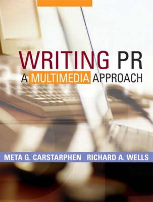 Writing PR: A Multimedia Approach (Paperback)