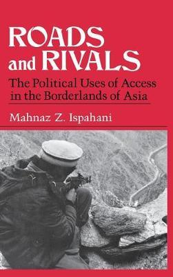 Roads Rivals CB (Book)