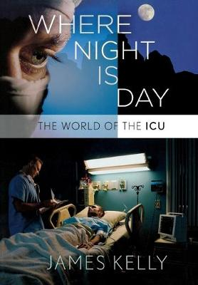 Where Night Is Day: The World of the ICU - The Culture and Politics of Health Care Work (Hardback)