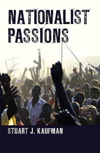 Nationalist Passions (Hardback)