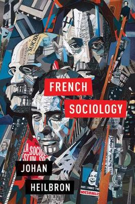 French Sociology (Hardback)
