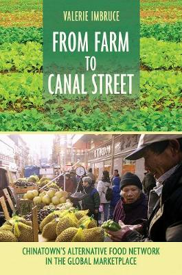 From Farm to Canal Street: Chinatown's Alternative Food Network in the Global Marketplace (Hardback)