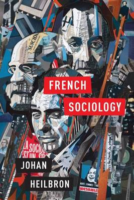 French Sociology (Paperback)