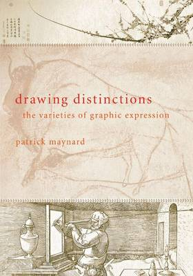 Drawing Distinctions: The Varieties of Graphic Expression (Paperback)