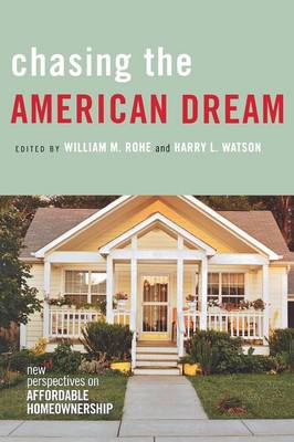 Chasing the American Dream: New Perspectives on Affordable Homeownership (Paperback)
