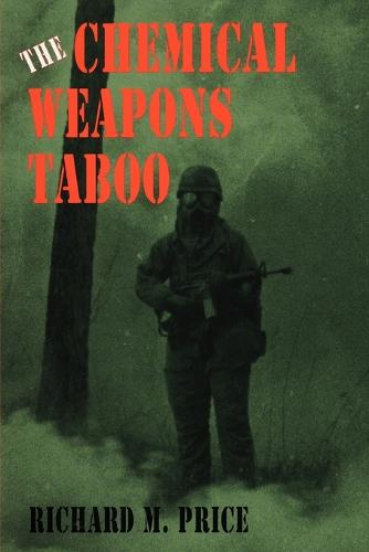 The Chemical Weapons Taboo (Paperback)