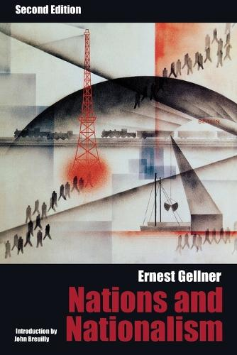Nations and Nationalism (Paperback)