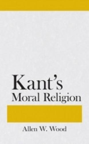 Kant's Moral Religion (Paperback)