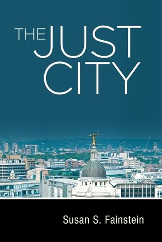 The Just City (Paperback)