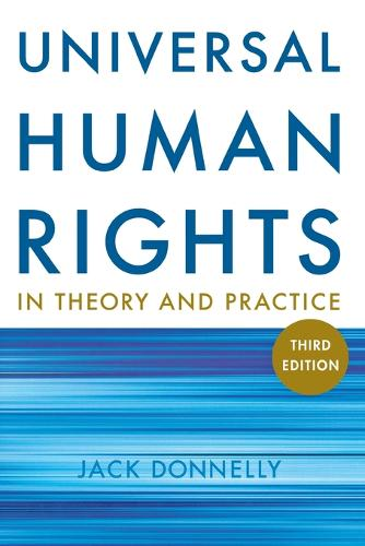 Universal Human Rights in Theory and Practice (Paperback)