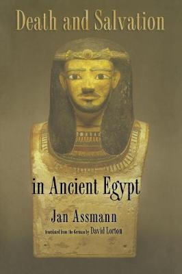 Death and Salvation in Ancient Egypt (Paperback)