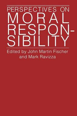 Perspectives on Moral Responsibility (Paperback)