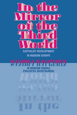 In the Mirror of the Third World: Capitalist Development in Modern Europe (Paperback)
