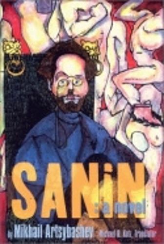 Sanin: A Novel (Paperback)